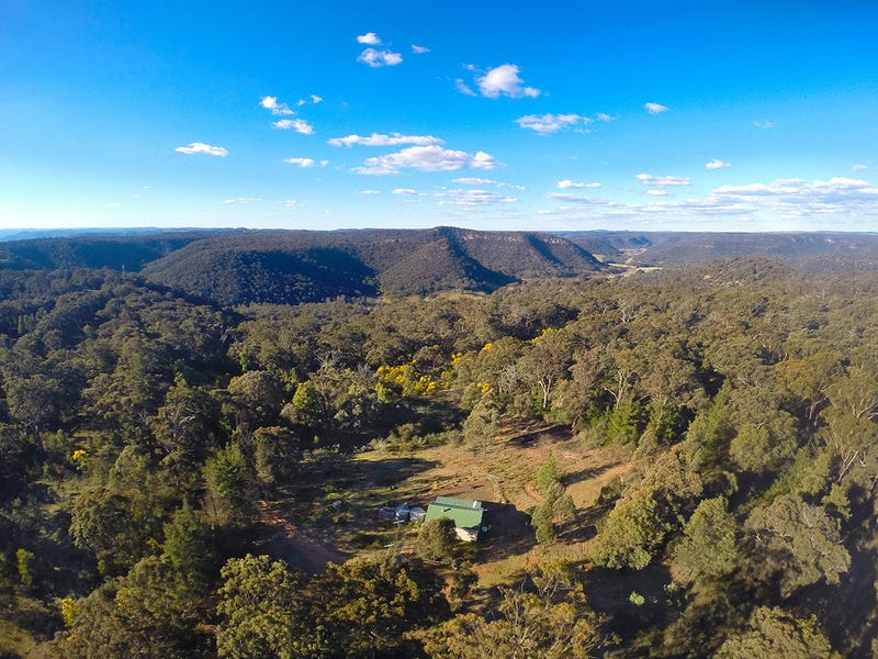 1694 Tugalong Road, Canyonleigh