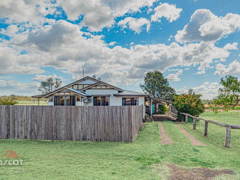 41 Ellerays Road, McIlwraith, Qld 4671