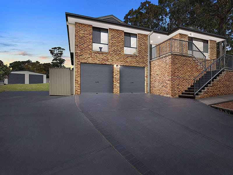 5 Osprey Place, Surfside, NSW 2536
