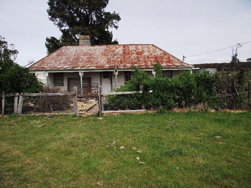 1230 Bashan Road, Victoria Valley, Tas 7140