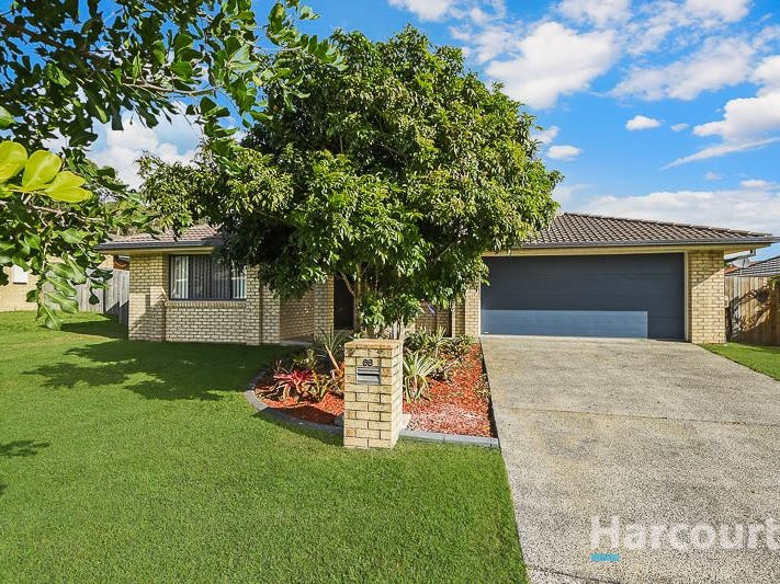 68 Ridgegarden Drive, Morayfield, Qld 4506