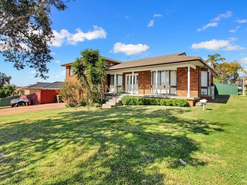 1 Amazon Pl, Kearns, NSW 2558