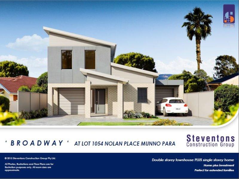 1054 Nolan Place (Playford Alive), Munno Para, SA 5115
