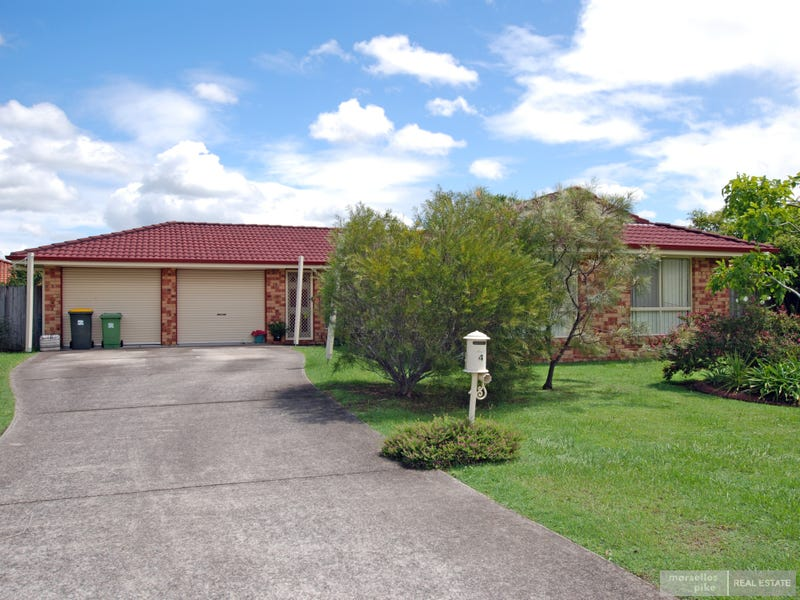 4 Hillside Court, Morayfield, Qld 4506