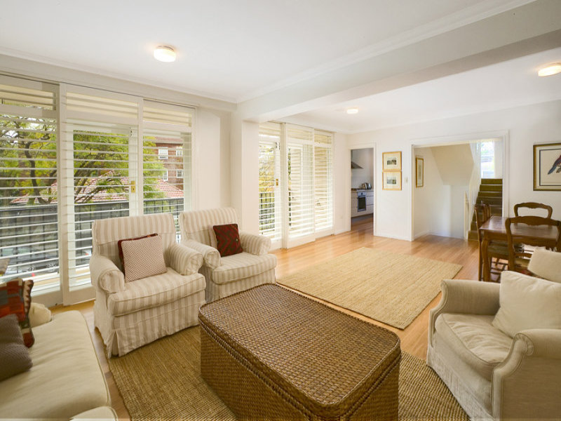1/2B Holt Street, Double Bay, NSW 2028