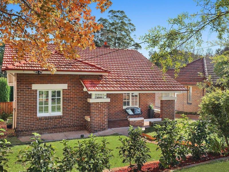 1/19 Wentworth Avenue, Waitara, NSW 2077