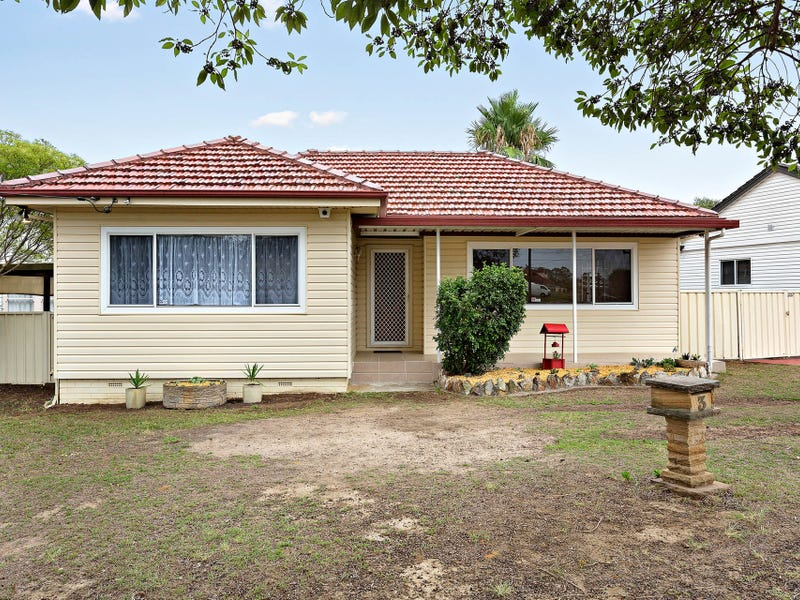 3 Thompson Avenue, St Marys, NSW 2760