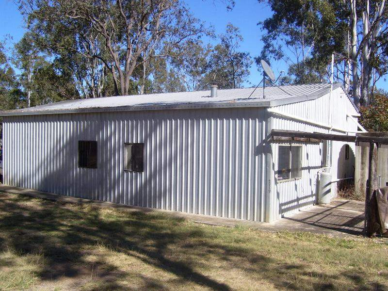 61 Franklin Road, Wattle Camp, Qld 4615