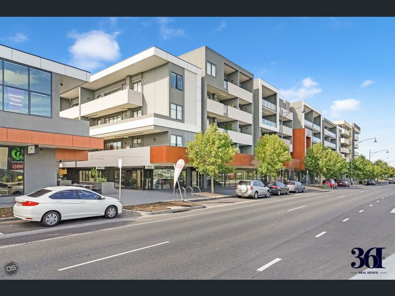 220/9 Commercial Road, Caroline Springs, Vic 3023