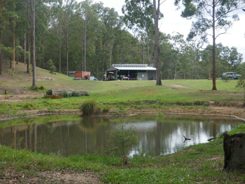 Lot 30 Dam Access Road, Kyogle, NSW 2474