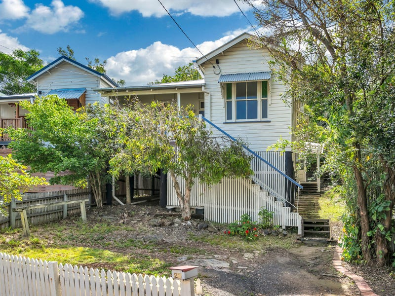 23 Mannion Street, Red Hill, Qld 4059