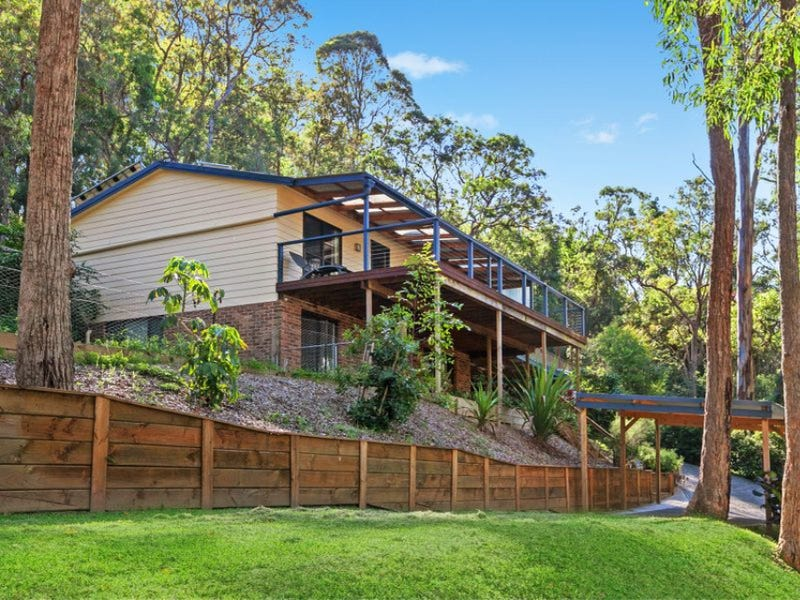 1 Karool Road, Mooney Mooney Creek, NSW 2250