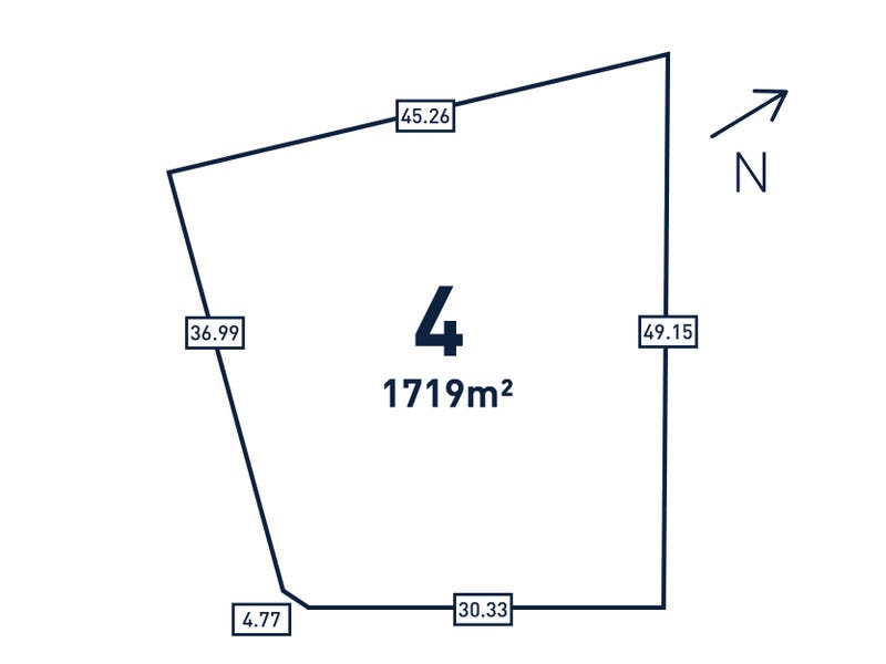 Lot 4, 73 Crn Kennewell & Scott Streets, White Hills, Vic 3550