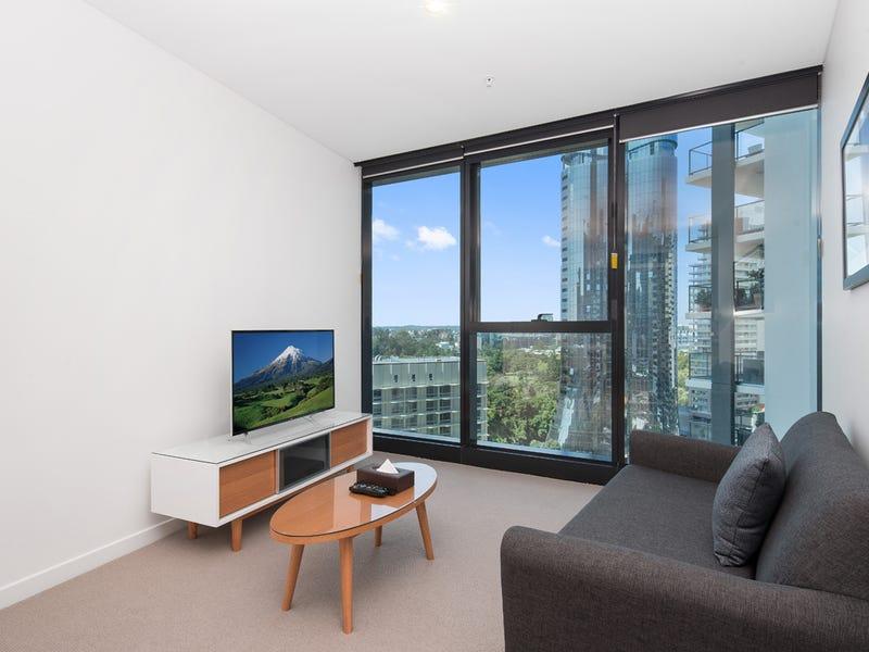 3913/222 Margaret St, Brisbane City, Qld 4000