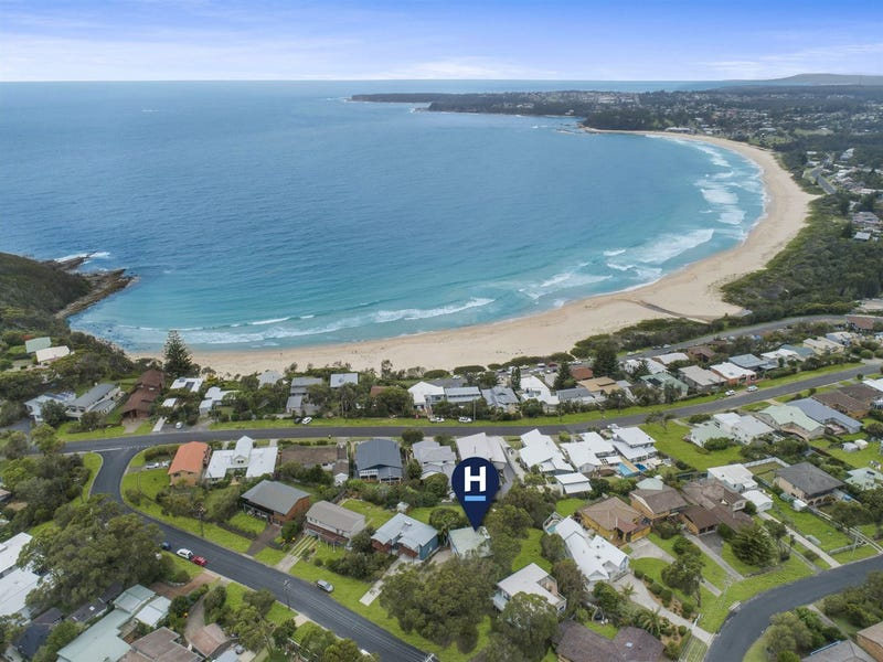 111 Bannister Head Road, Mollymook, NSW 2539