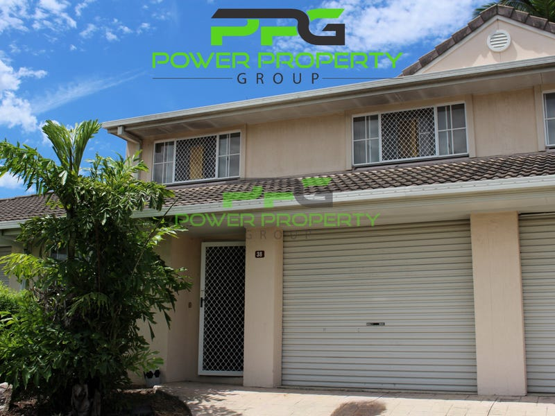 38/45 Nyanza St, Woodridge, Qld 4114