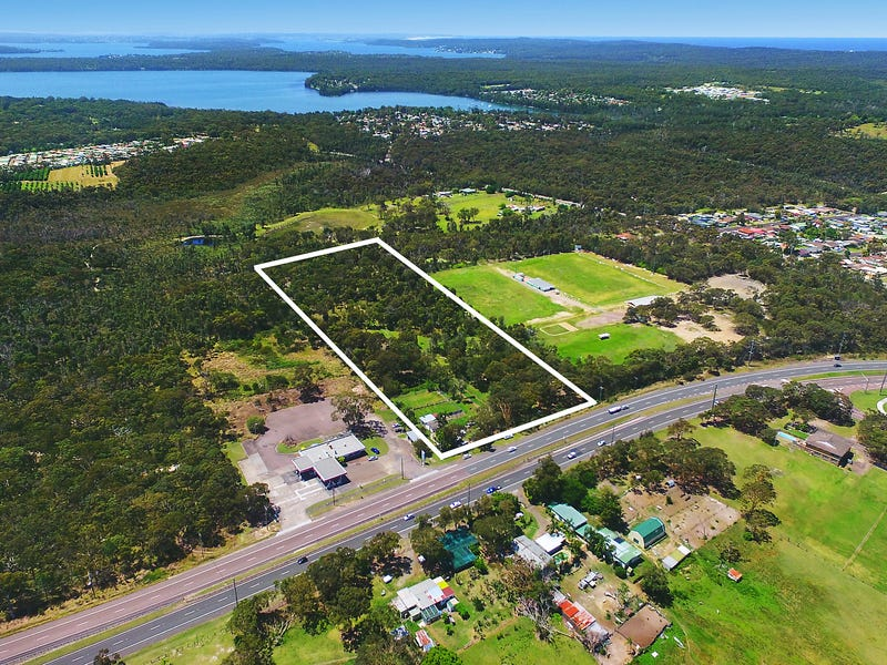 245 Pacific Highway, Doyalson North, NSW 2262
