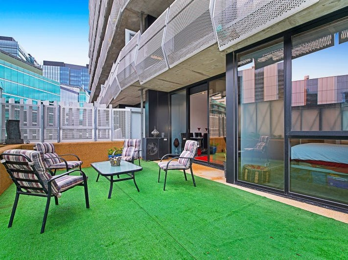 506/8 Waterview Walk, Docklands, Vic 3008