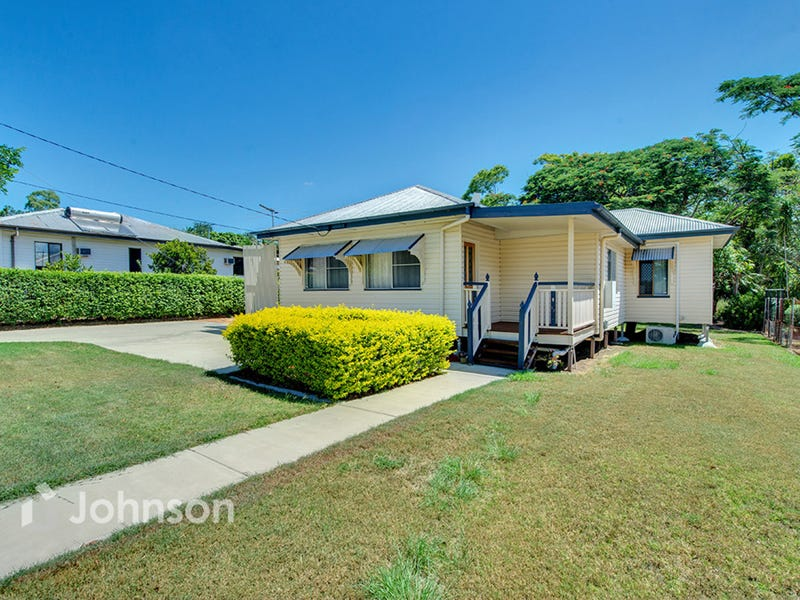 32 North Station Road, North Booval, Qld 4304