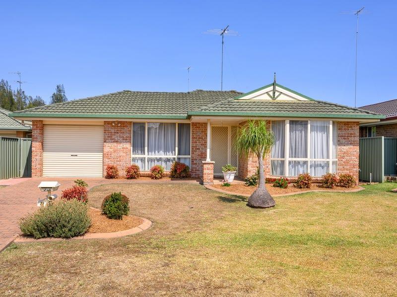 27 Aberdeen Circuit, Glenmore Park, NSW 2745