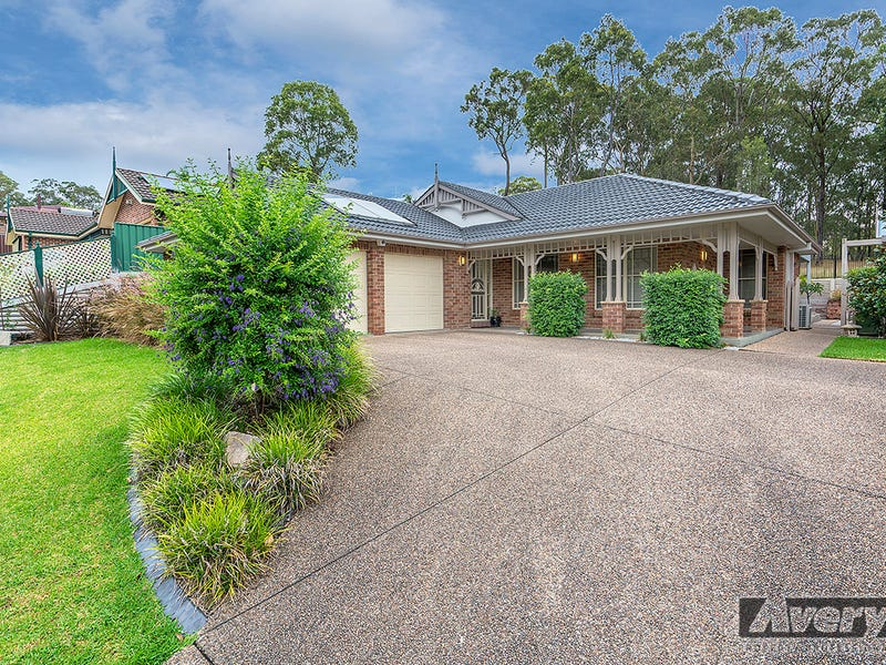 28 Fremantle Drive, Woodrising, NSW 2284