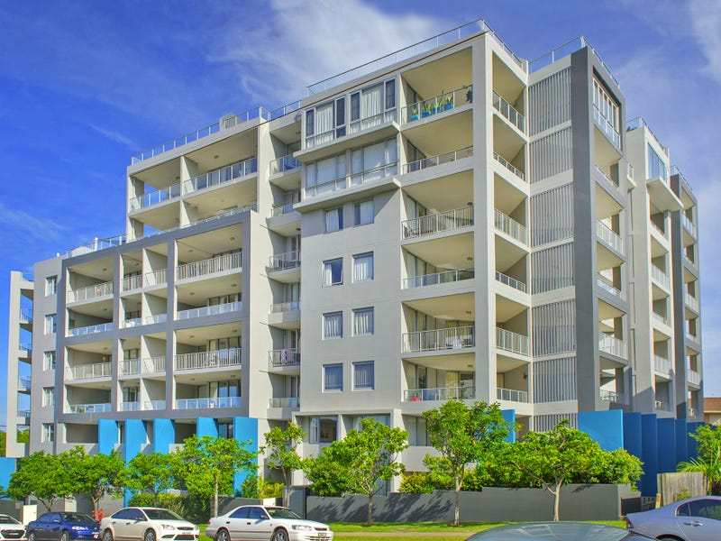 433/67 William Street, Port Macquarie, NSW 2444