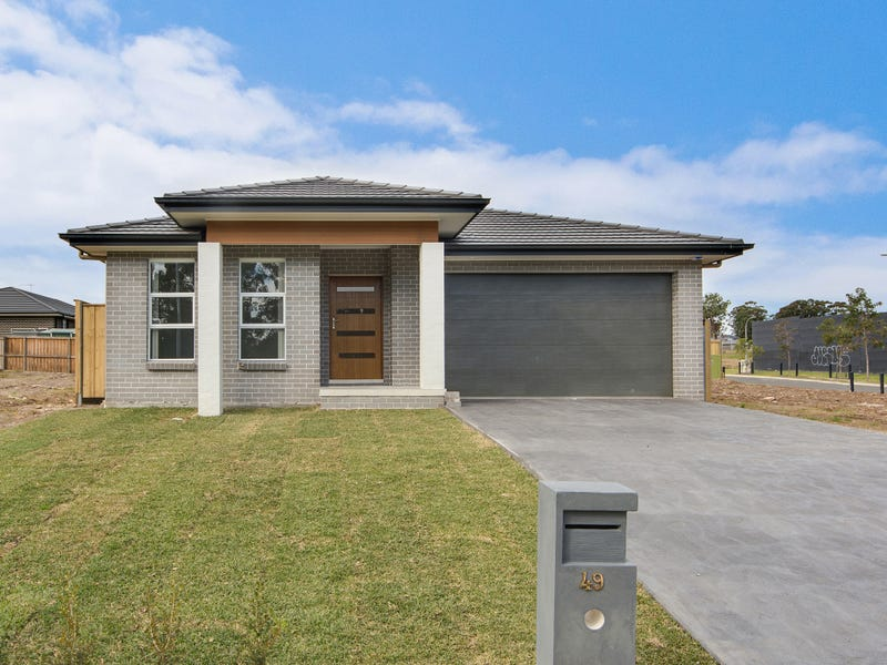 49 Cartwright Crescent, Airds, NSW 2560