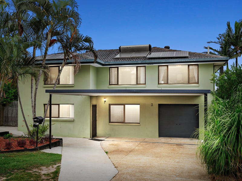 3 Solera Place, Bracken Ridge, Qld 4017