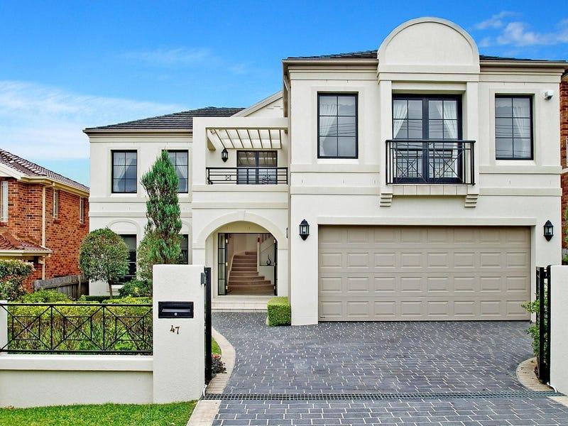 47 Delange Road, Putney, NSW 2112