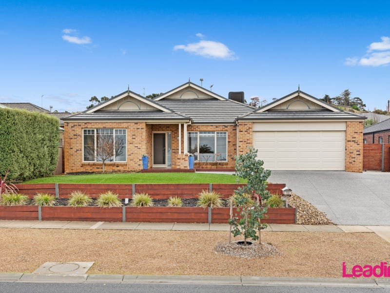 14 Roseberry Avenue, Sunbury, Vic 3429