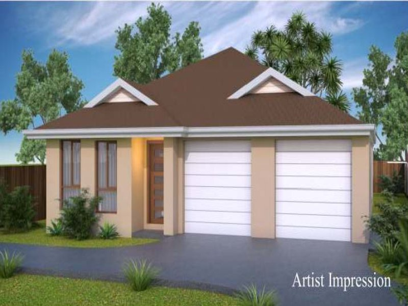 Lot 26 Catalyst Place, Brassall, Qld 4305