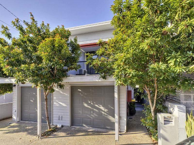 30A Chermside Street, Teneriffe, Qld 4005