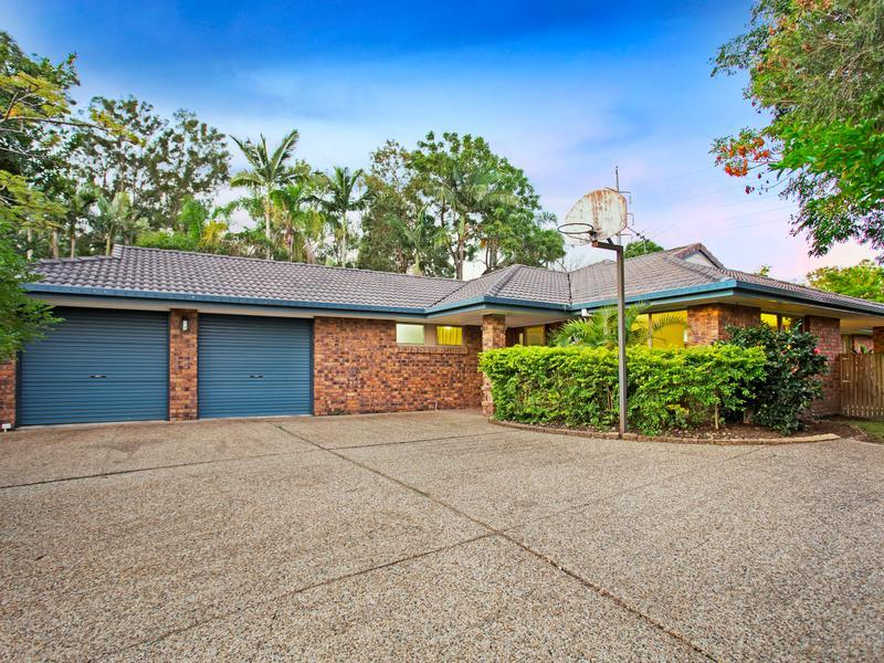 12 Willmott Court, Rochedale South, Qld 4123