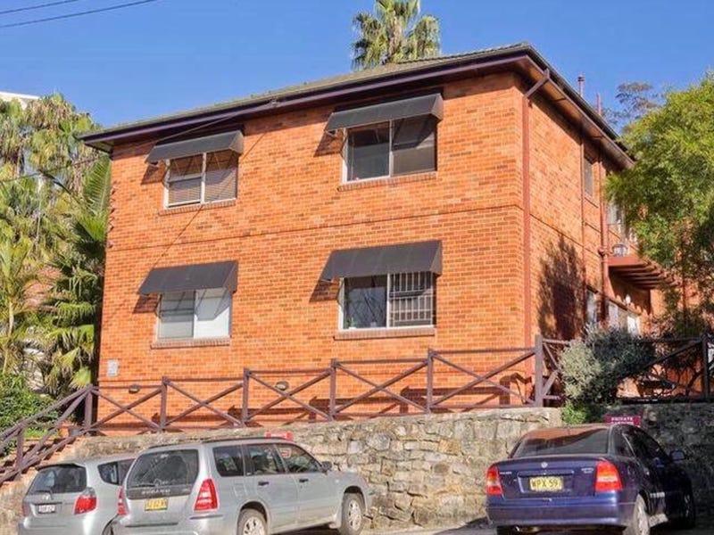 6/1  Nook Avenue, Neutral Bay, NSW 2089