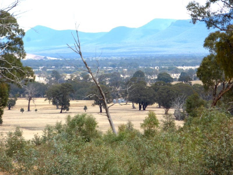 Lot 1 Bunjils Cave Road, Stawell, Vic 3380