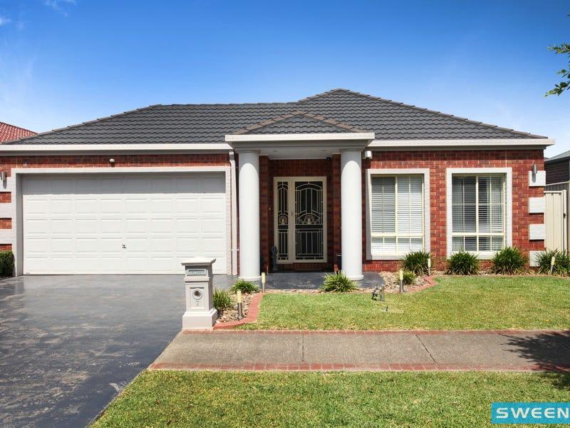 7 Wavertree Avenue, Caroline Springs, Vic 3023
