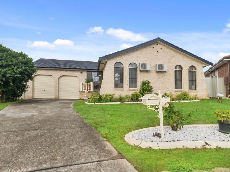 7 Leonello Place, Edensor Park, NSW 2176