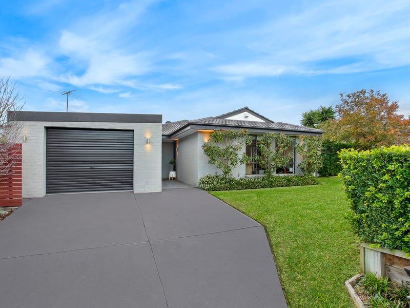 3 Lansbury Street, Edensor Park, NSW 2176