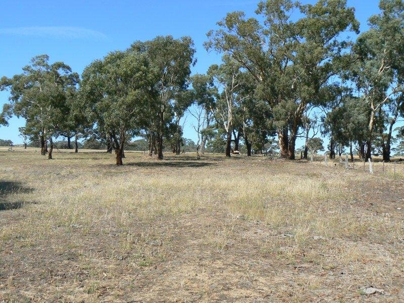 Lot 4 Redbank - Barkly Rd, Barkly, Vic 3384