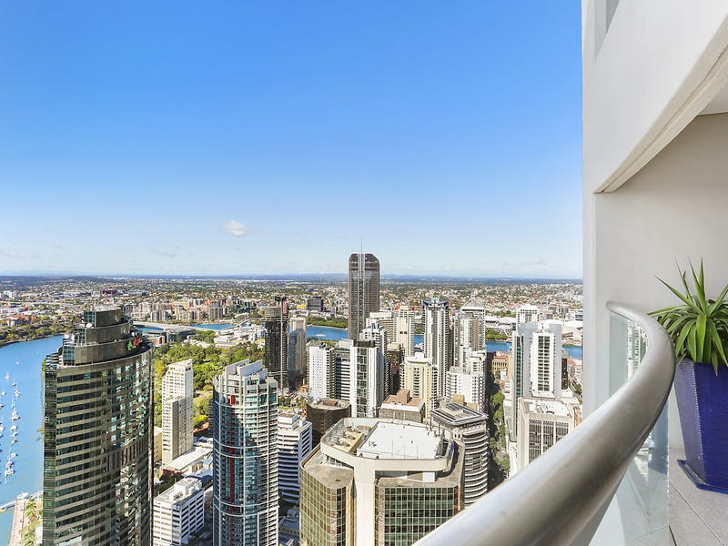 4905/71 Eagle Street, Brisbane City, Qld 4000