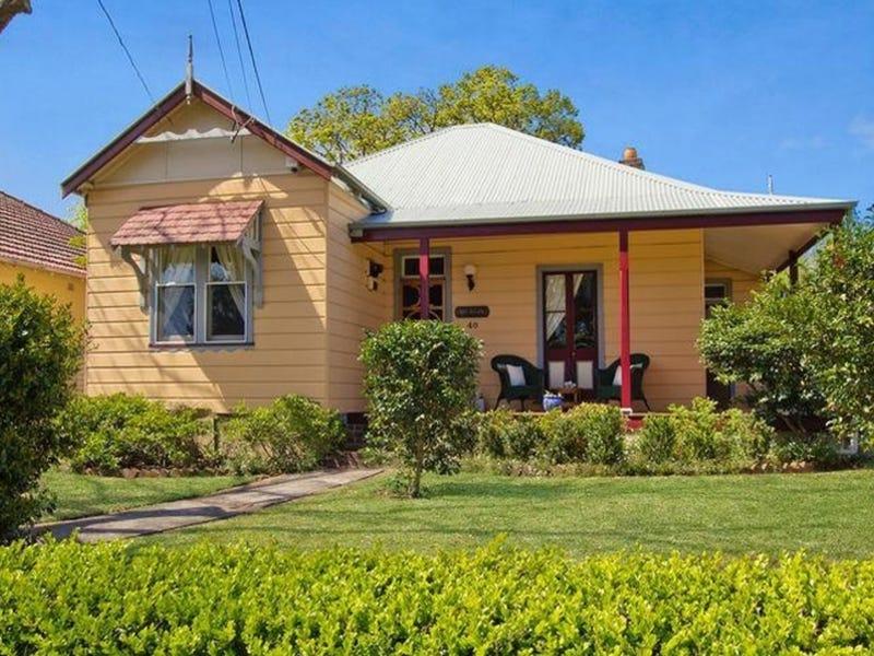 40 Wyralla Avenue, Epping, NSW 2121