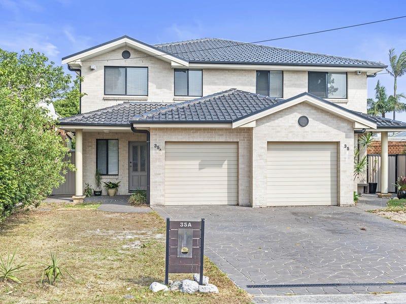 35A Warburton St, Chifley, NSW 2036