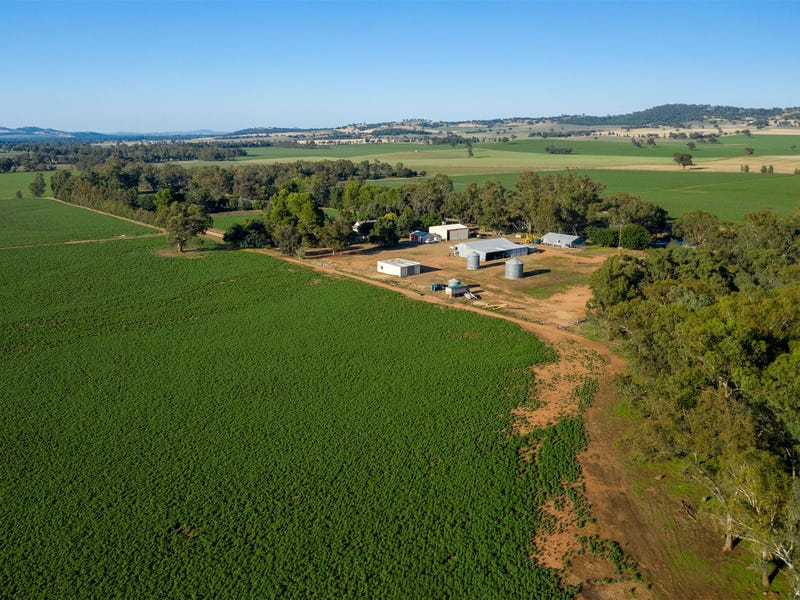 Aberfeldy Downside via, Wagga Wagga, NSW 2650