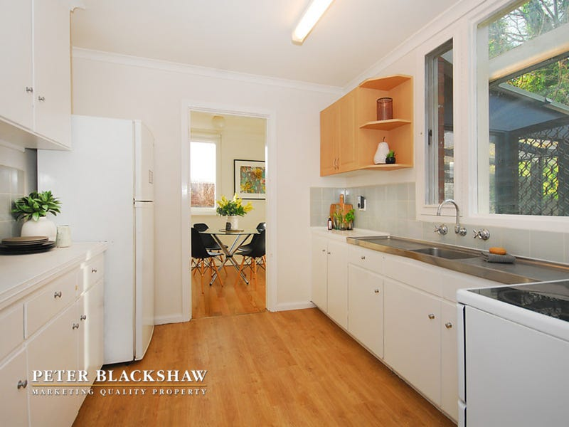 52 Creswell Street, Campbell, ACT 2612