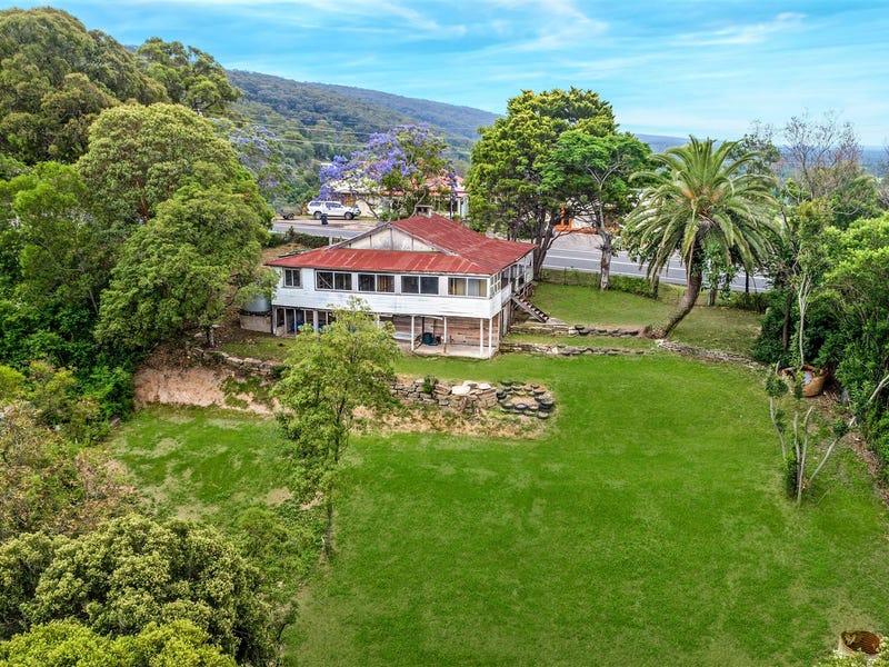 985 Bells Line of Road, Kurrajong Hills, NSW 2758