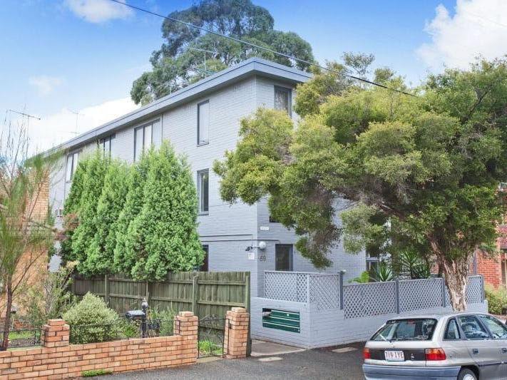 3/69 Edinburgh Street, Flemington, Vic 3031
