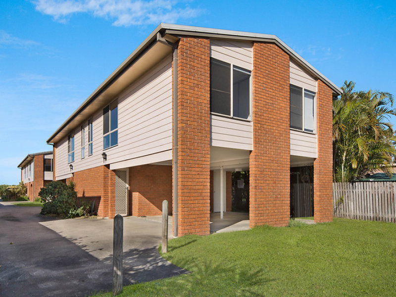 4/31 Grafton Street, Woodburn, NSW 2472