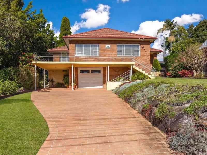 10 Sybil Street, Eastwood, NSW 2122