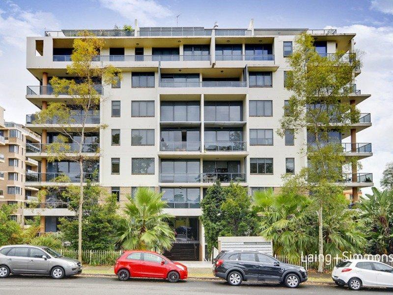 260/27-31 Leonard Street, Waitara, NSW 2077