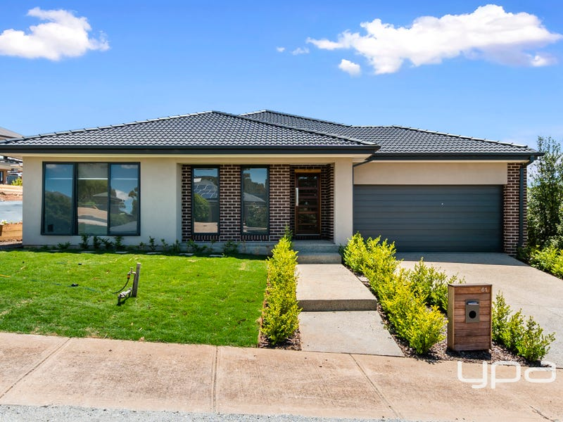 61 Riversdale Crescent, Darley, Vic 3340